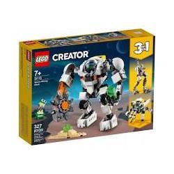 Lego 31115 kosmiczny robot...