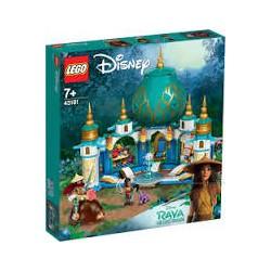Lego 43181 Raya i pałac serca