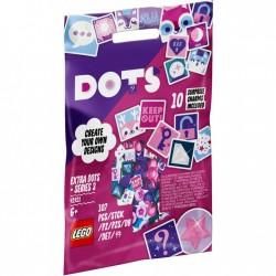 LEGO 41921 DODATKI DOTS...