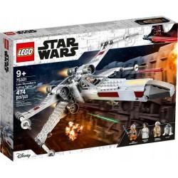 LEGO 75301 MYŚLIWIEC X-WING...