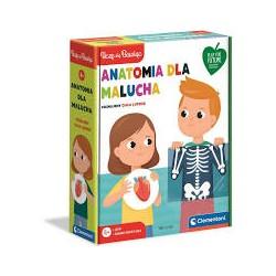 Clementoni 50694 anatomia...
