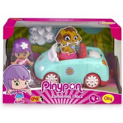 Epee 16611 pinypon pojazd z...