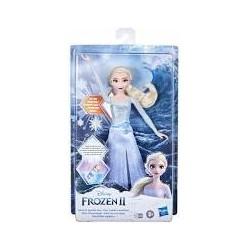 Hasbro F0594 Frozen 2 Elsa...