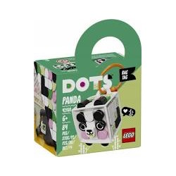 Lego 41930 zawieszka z pandą