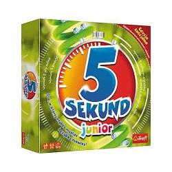 5 sekund junior new 01781...