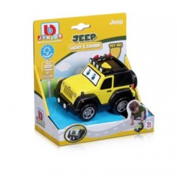 Bburago 81201 jeep wrangler...