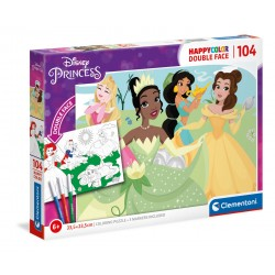 Clementoni 25714 puzzle 104...