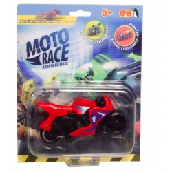 Eppe 04112  red moto race...