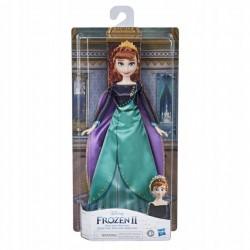 Hasbro F1412 Frozen 2 Anna