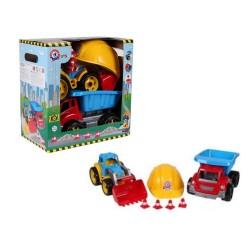Technok 03985 pojazd maluch...