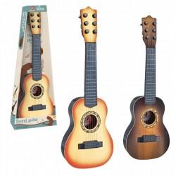 Gitara plastikowa 12763 Askato
