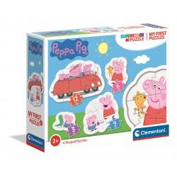 Clementoni 20829 puzzle...
