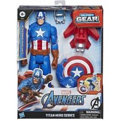 Hasbro E7374 Avengers Titan...