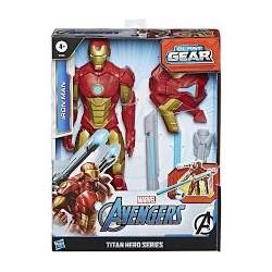 Hasbro E7380 Avengers Titan...