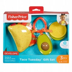 FISHER PRICE FXC05 TACO...