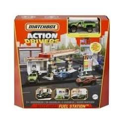 Mattel GVY82/GVY84 Matchbox...