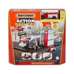 Mattel GVY82/GVY83 Matchbox...