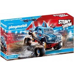 Playmobil 70550 monster...