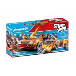 Playmobil 70551 samochód...