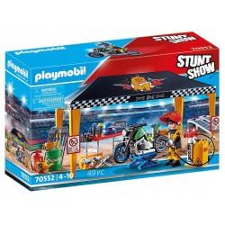 Playmobil 70552 namiot...