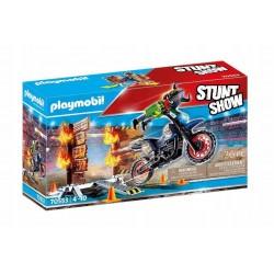 Playmobil 70553 motor z...