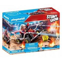 Playmobil 70554 gokart...