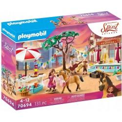 Playmobil 70694 festiwal w...