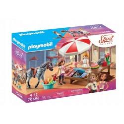 Playmobil 70696 cukiernia w...