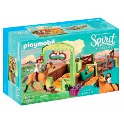 Playmobil 9478 boks...