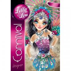 Wilga carnival lilla lou 13964
