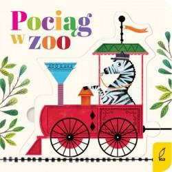 Wilga 66465 pociąg w zoo....