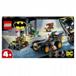 Lego 76180 Batman kontra...