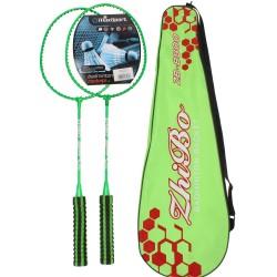 Badminton w pokrowcu 34647...