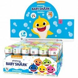 Bańki mydlane baby shark...