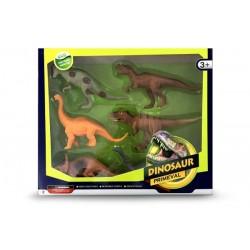 Figurki dinozaurów 46064 Artyk