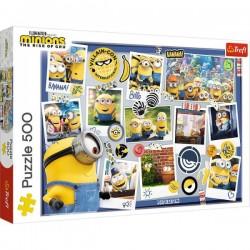 Puzzle Trefl 500 37390...