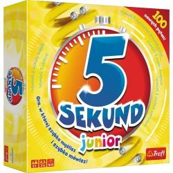 5 SEKUND JUNIOR 01779 TREFL