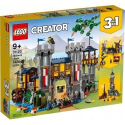 Lego 31120 średniowieczny zamek