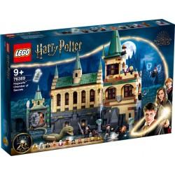 Lego 76389 komnata tajemnic w Hogwarcie