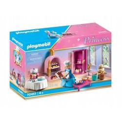 Playmobil 70451 cukiernia...