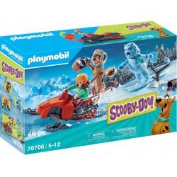 Playmobil 70706 Scooby-Doo...