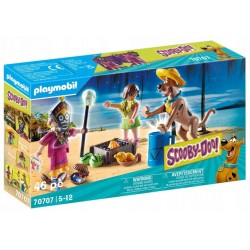 Playmobil 70707 Scooby-Doo...