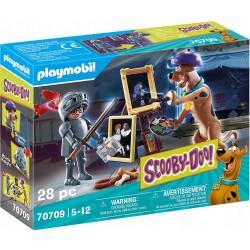 Playmobil 70709 Scooby-Doo...