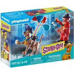 Playmobil 70710 Scooby-Doo...