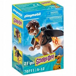 Playmobil 70711 Scooby-Doo...