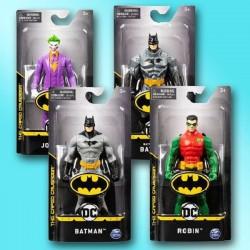 SPIN 6055412 BATMAN FIGURKI