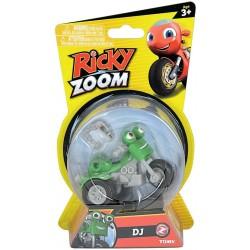TOMY T20020 RICKY ZOOM DJ...