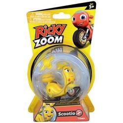 TOMY T20020 RICKY ZOOM...
