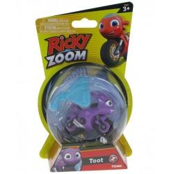 TOMY T20020 RICKY ZOOM TOOT...