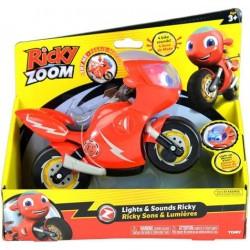 TOMY T20036 RICKY ZOOM...